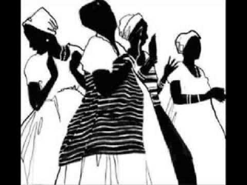 Adão Negro - Música  Adão Negro