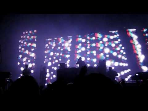 Gareth Emery - Not The Same Citadel (AVB Mash Up) @ Northern Lights Concert L.A. (24 of 45)