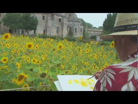 Van Gogh Adventure: Vincent's Ghost and Me