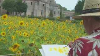 Van Gogh Adventure: Vincent