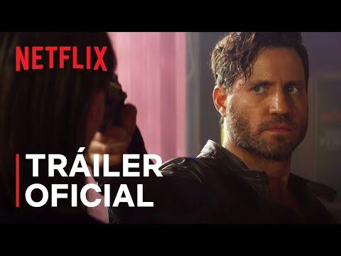 Los últimos días del crimen | Tráiler oficial | Netflix