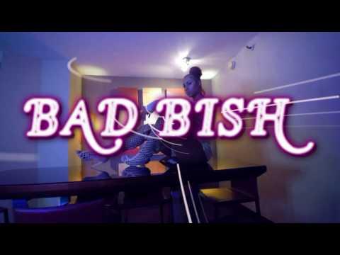 Shady BST- BAD BISH