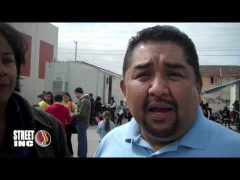 South Central L.A. Community Health Resource & Book Fair