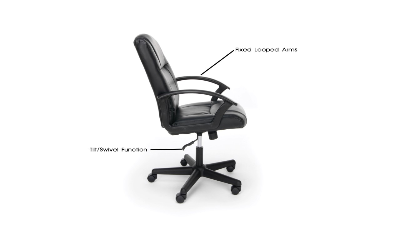17 Best Ergonomic Office Chairs (Updated May 2019)