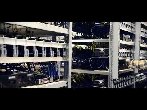 Ethereum Cloud Mining Pool