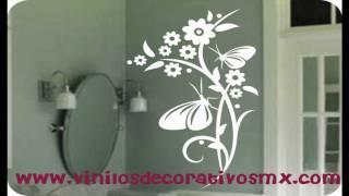 Gambar cover Vinilos decorativos en Mexico, decora como profesional si pagar mas, VinilosDecorativosMX
