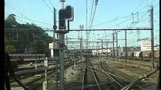 RP205 : De Bordeaux à Paris aux commandes du TGV Atlantique (2de partie)