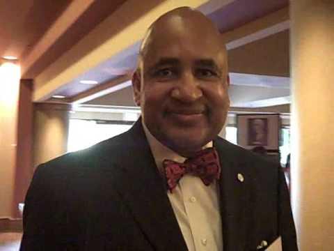 Melvin Blake of Havertys