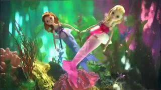 Куклы Moxie Girlz Русалка