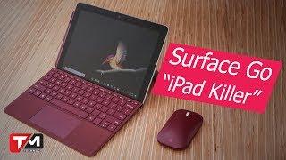 Surface Go trở thành