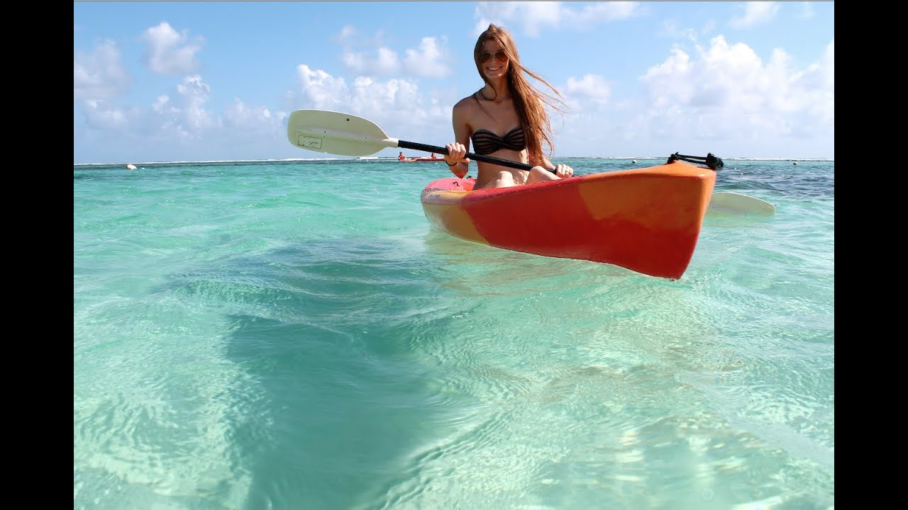 Getting To Costa Maya Mexico Best Beach For Only 2 And