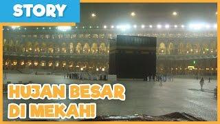 Video Hujan dan Banjir di Mekah dan Madinah 2016 download MP3, 3GP, MP4, WEBM, AVI, FLV Juli 2018