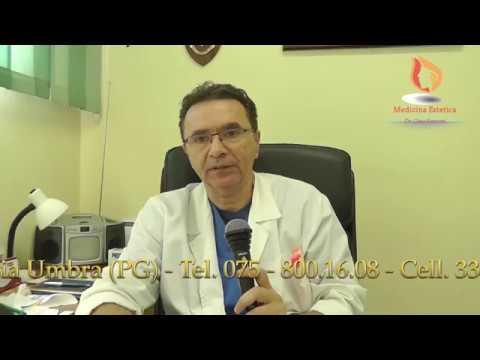 Dott. Gino Ferroni - Progetto Immagine - Bastia Umbra (PG)