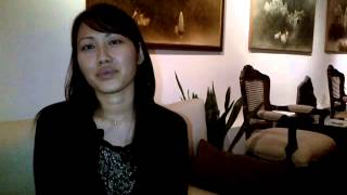 Jane Marie Chen, CEO of Embrace USA, TED Fellow,  Talks about Design and Disruptive Healthcare (3)