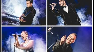 Melbourne Wedding Entertainment - Groove Inc