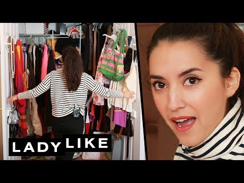 Chantel Reveals What's In Her Childhood Bedroom • Ladylike