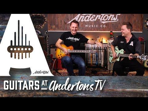 Jam Lesson 2 - Danish Pete Guitar Lesson with Captain Lee.