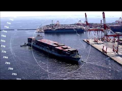 YOKOHAMA-KAWASAKI INTERNATIONAL PORT CORPORATION COMPANY PROFILE(eng)
