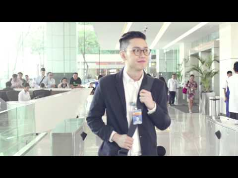 Careers at Globe Telecom
