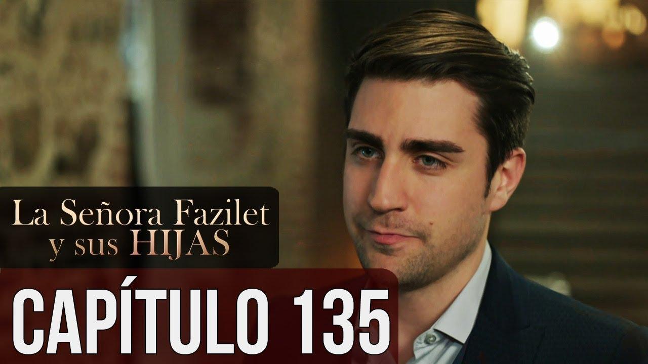 La Señora Fazilet Y Sus Hijas Capítulo 134 Audio Español Youtube