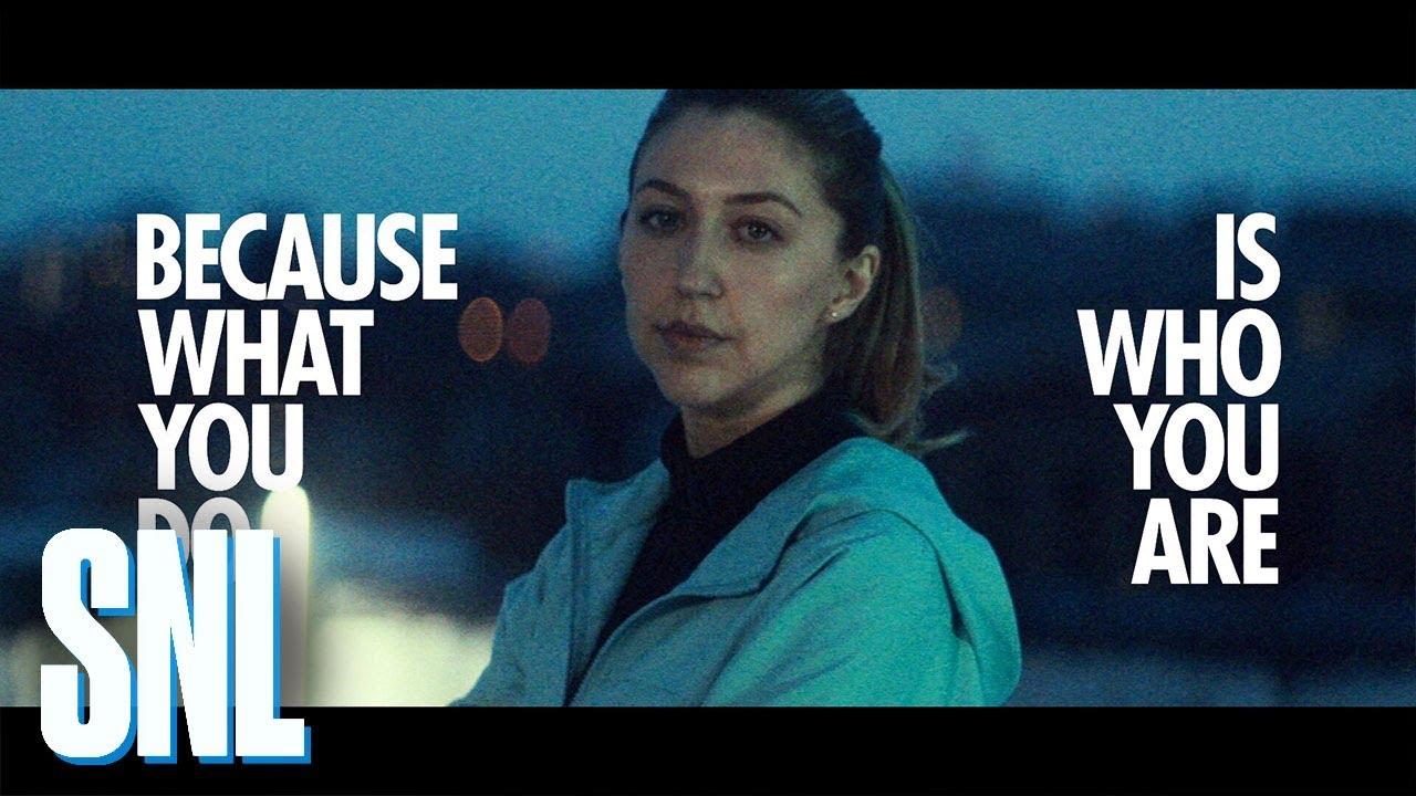 Nike Women S Ad Snl Youtube