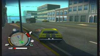 Driver San Francisco (Wii) - First Playthrough (Part 10/10) Act 10 and Epilogue