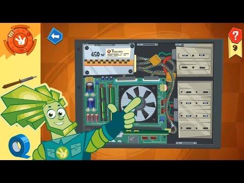 Игра Фиксики миссия тыдыщ - Фиксики смотреть онлайн