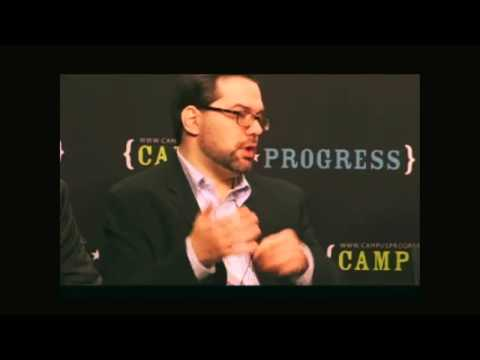 Tuition Hikes Whistleblower: Angus Johnston Interview on Occupy Campus Protests