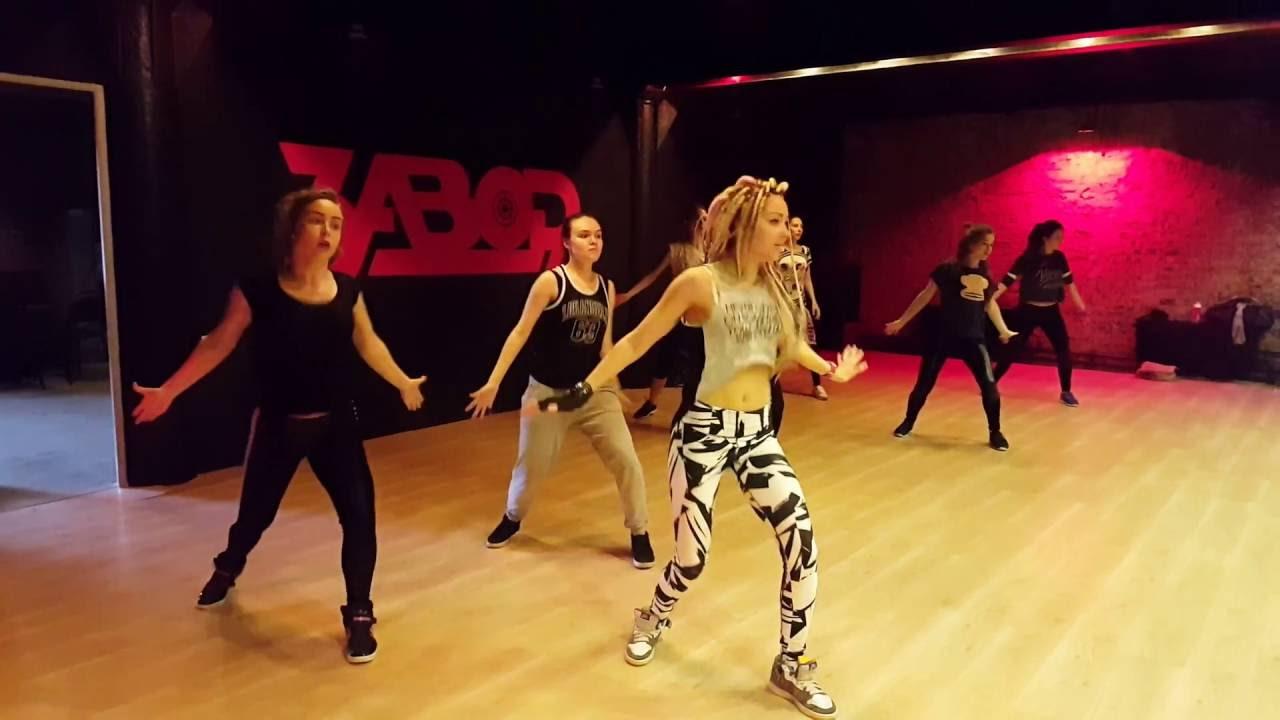 Секси танци rnb