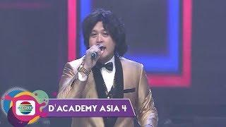 GOKIL GA ADA MATINYA GILANG Tirukan ONCE KAMULAH SATU SATUNYA DA Asia 4 MP3