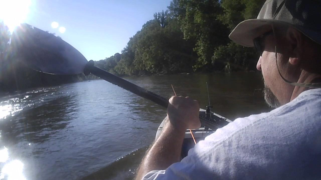 Cahaba River May 2017 overnight kayak camping trip - YouTube