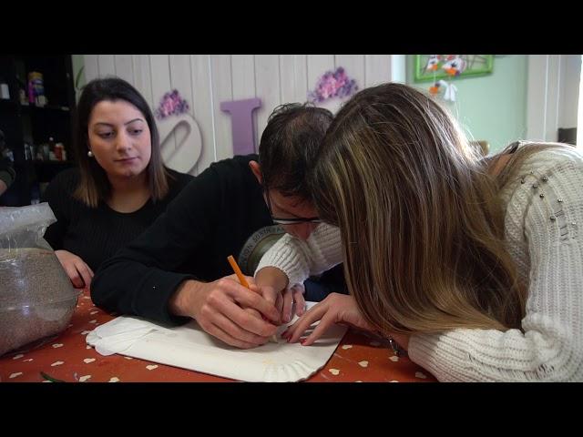LecceLab progetto Bella Copia videoracconti cooperativi SI PUO FARE