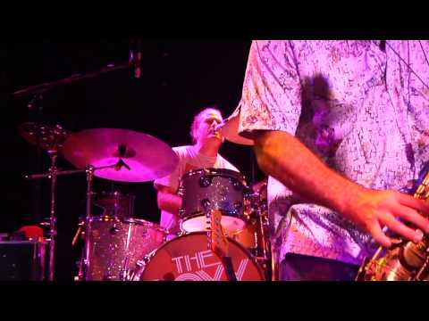Delta Nove Live @ The Roxy, Part 7
