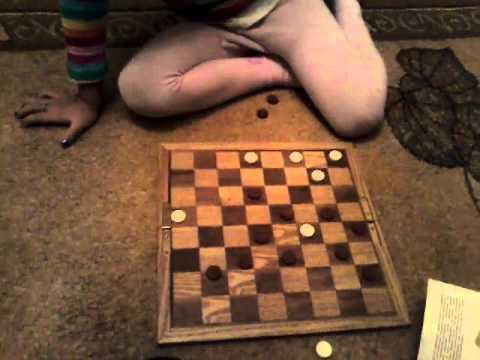 Трах секс на шашки видео красивые пизды