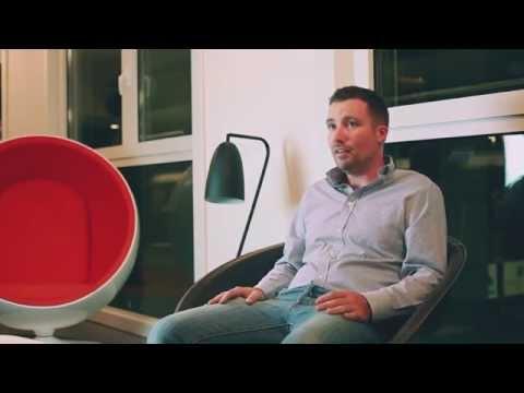 Maxpho Interview - Andrea Fumagalli, CEO 2BeCom