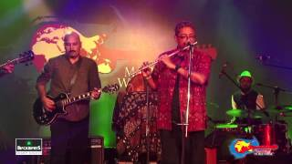 Rajeev Raja Combine Live - Blackberrys Sharp Nights: Masters of World Music (Mumbai)