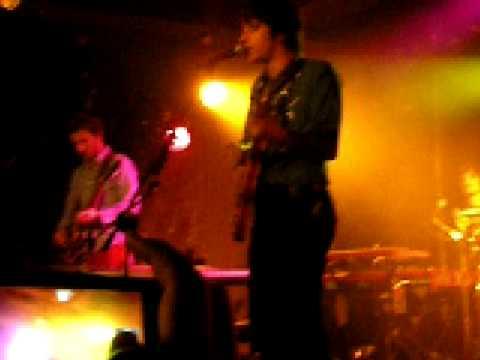 Tahiti 80 - One Parachute (Live in Taipei)