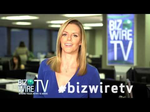 BIzWireTV - Sneak Peek! - March 11, 2016 (Business Wire)