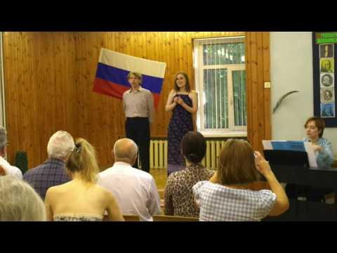 знакомства опера классическая музыка санкт-петербург