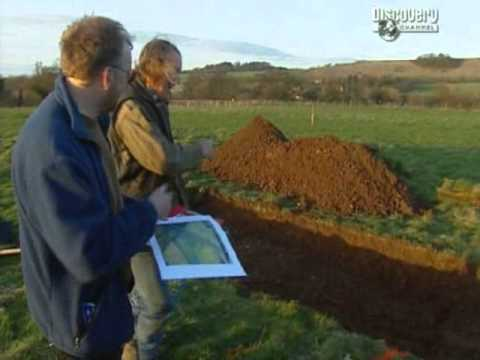 Time Team S08-E08 Basildon, Berkshire