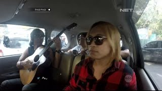 Sing In The Car - J Rocks Band - Dance