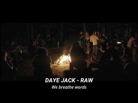 Raw - Daye Jack || After Movie Soundtrack