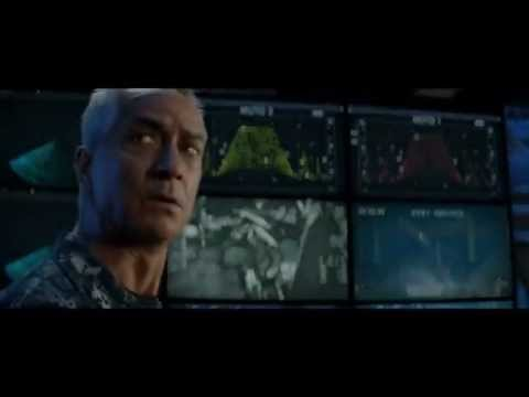 Godzilla - Extended Look [Movie Trailer] [Release Date: May 14, 2014]