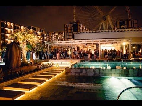 The Luxury Network UAE Luxury Soiree Spectacular Showcase Event