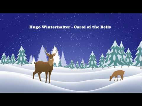 Hugo Winterhalter - Carol of the Bells (Original Christmas Songs) Full Album