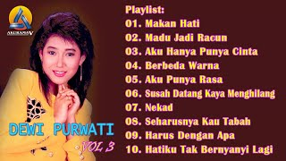 Download lagu Dewi Purwati - The Best Of Dewi Purwati - Volume 3 (Official Audio Release)