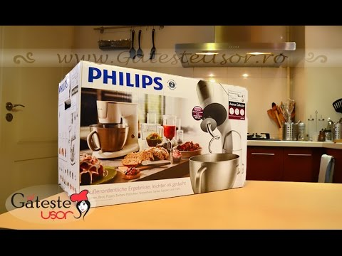 Robot De Bucatarie Philips Avance Collection Hr 00