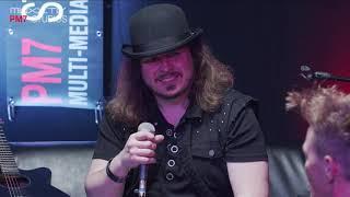 Geisterkonzert: Jamberry & Stardog Champion live mit Tina Schüssler im Talk