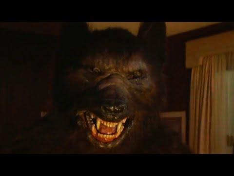 Silver Bullet | Werewolf Attack (ending)