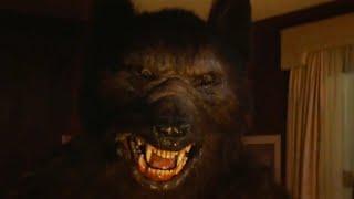 Silver Bullet   Werewolf Attack (ending)
